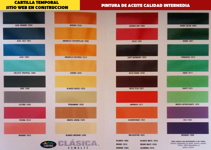 Pin catalogo pinturas comex pictures on pinterest for Cartilla de colores