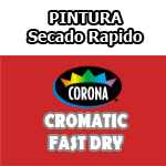 Cartilla de Colores Corona Cromatic Fast Dry