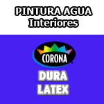 Cartilla de Colores Corona Dura Latex